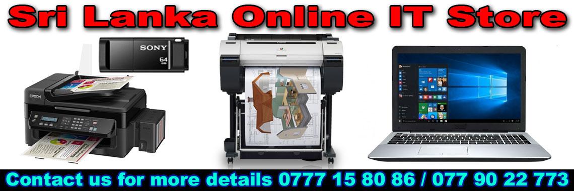 Sri Lanka Online Store