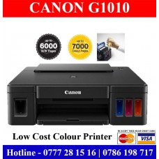 Canon G1010 Printer Price in Sri Lanka | Canon G Series Price