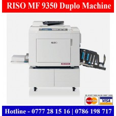 RISO MF9350 Duplo Machines sale Colombo, Gampaha Sri Lanka