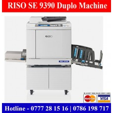 RISO SE9390 Duplo Machines sale Colombo, Gampaha Sri Lanka