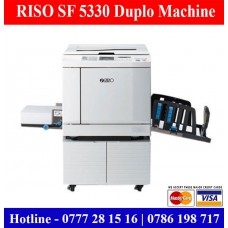 RISO SF5330 A3 duplo machines sale Colombo, Gampaha Sri Lanka