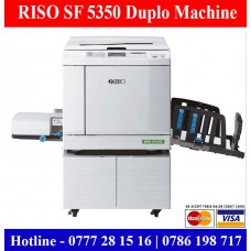 Riso SF5350 A3 Duplo machines sale Colombo, Gampaha Sri Lanka