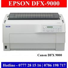 Epson DFX900 (STD) IMPACT PRINTERS Sri Lanka for Sale