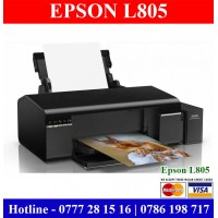 Epson L805 CD and DVD Printer in Sri Lanka for sale
