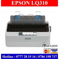 Epson LQ310 Dot Matrix Printer price in Sri Lanka