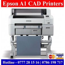 EPSON SURECOLOR SC-T3270 Printer price in Sri Lanka