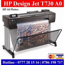 HP DesignJet T730 36in Printer price in Sri Lanka