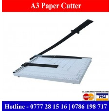 A3 Paper Cutter Price in Sri Lanka