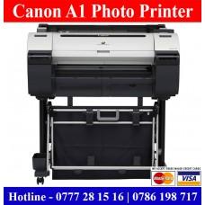 Canon A1 Plotters for Sale in Colombo, Sri Lanka