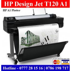 HP Designjet T120 24-in ePrinter Price in Sri Lanka