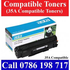 HP 35A Compatible Toners Colombo, Gampaha in Sri Lanka