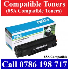 HP 85A Compatible Laser Toners sale Gampaha, Colombo in Sri Lanka