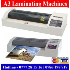 Laminating Machines Sri Lanka Price