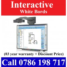 Interactive White Boards Suppliers Sri Lanka | Interactive White Boarad Price
