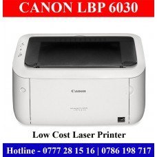 Canon LBP-6030 Printer Price in Sri Lanka. Laser Printer Price Sri Lanka