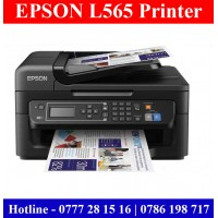 Epson L565 Printers price in Sri Lanka