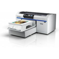 Epson surecolor sc-f2000 price in Sri Lanka. Direct to Garment (DTG) Printer