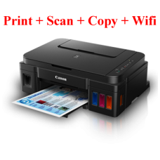 Canon PIXMA G3000 CISS Printer Price in Sri Lanka. Colombo