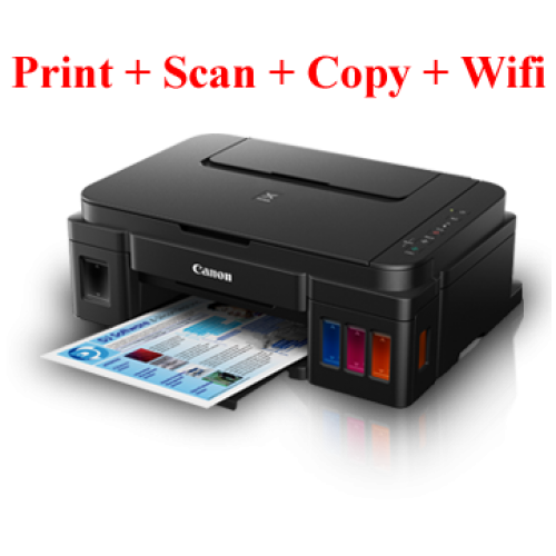 Canon Pixma G3000 Ciss Printer Price In Sri Lanka Colombo