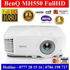 BenQ MH550 Projector Price Sri Lanka | FullHD Projector Price Sri Lanka