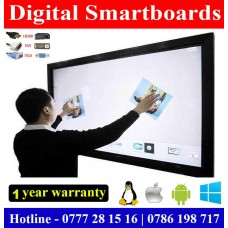 Digital Smart Boards Price Sri Lanka