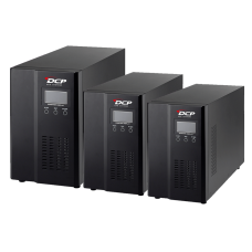 DCP 1KV Online UPS Price in Sri Lanka. Online UPS price in Sri Lanka